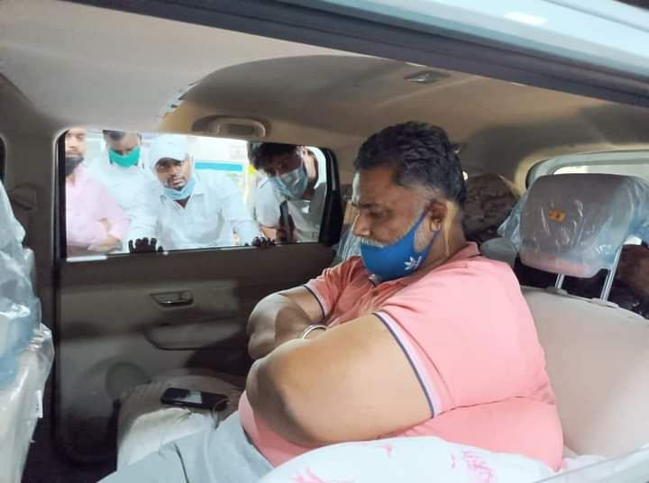 मेरे पिता का जुर्म बस...पत्नी के बाद बेटे सार्थक रंजन ने पिता Pappu Yadav के लिए सोशल मीडिया पर संभाला मोर्चा