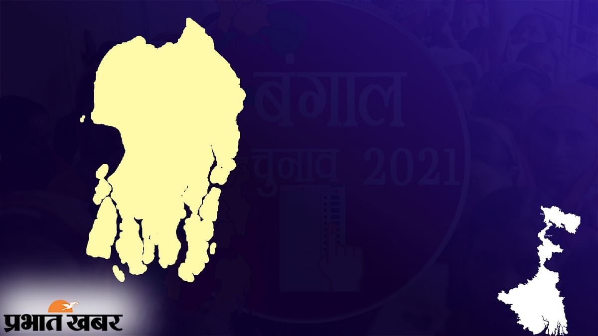 Bengal Election 2021 Results |South 24 Pargana|: दक्षिण 24 परगना में सभी 31 विधानसभा सीटों पर टीएमसी का कब्जा, क्लीन स्वीप हुई बीजेपी