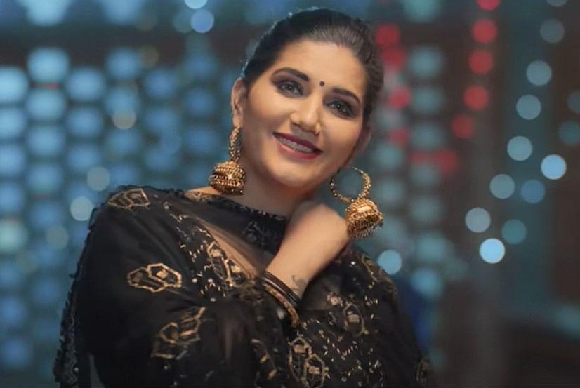 सपना चौधरी का नया गाना 'Jewadi' तेजी से हो रहा वायरल, एक्ट्रेस की अदाओं पर फैंस फिदा