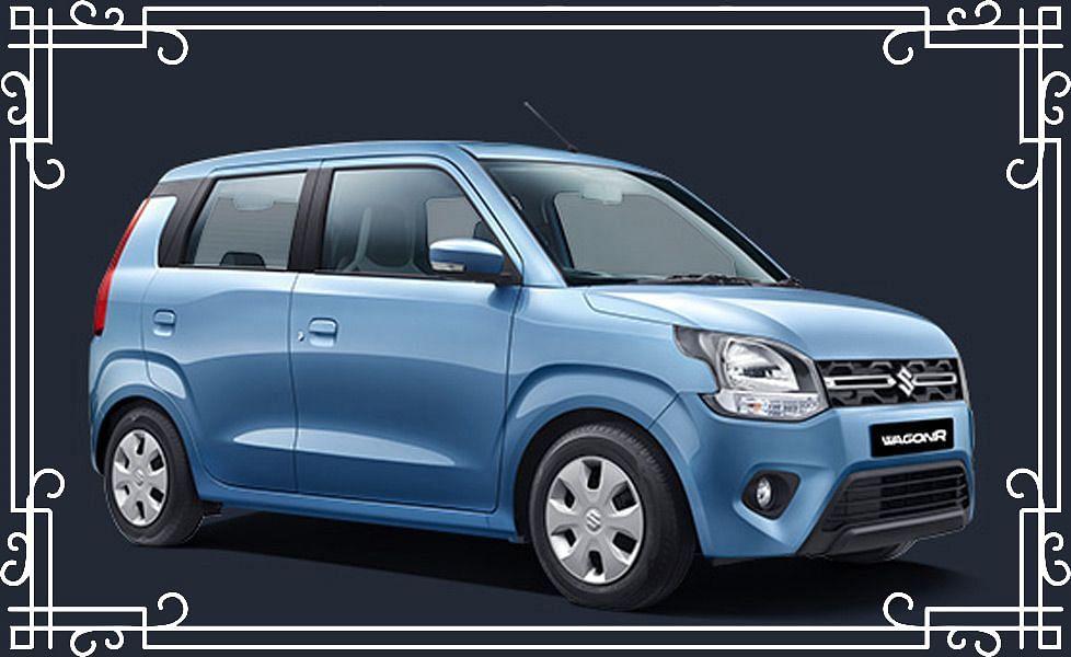 Maruti Wagon R जैसी कार ला रही Toyota, टेस्टिंग के दौरान स्पॉट हुई Electric Vehicle