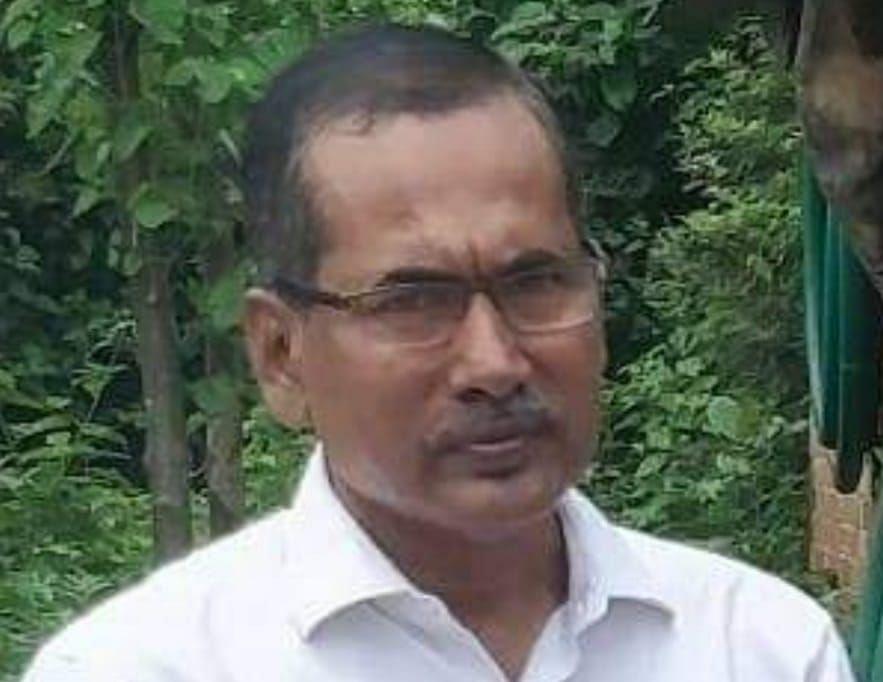 Coronavirus In Jharkhand : झारखंड में कोरोना का कहर जारी, ईचागढ़ से पूर्व विधायक अरविंद सिंह के भाई की कोरोना से मौत