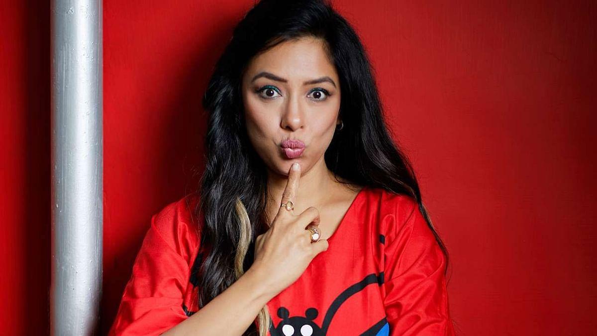 Anupamaa फेम Rupali Ganguly का ऑडिशन क्लिप हुआ Viral, शो के लिए कुछ यूं किया था एक्ट्रेस ने खुद को तैयार