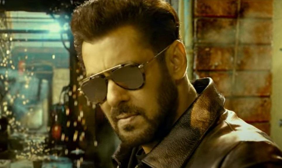 सलमान खान की 'Radhe' का टाइटल ट्रैक हुआ रिलीज़, सोशल मीडिया पर यूजर्स दे रहे ऐसे रिएक्शन