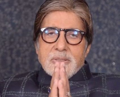 अमिताभ बच्चन ने पोलैंड से मंगाये 50 ऑक्सिजन कंसंट्रेटर, मौत की अफवाह पर परेश रावल ने ली चुटकी | टॉप 10 न्यूज