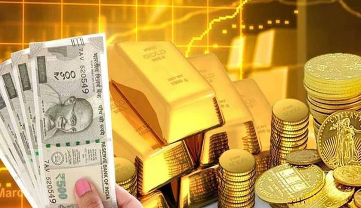 गोल्ड में इन्वेस्ट करने का गोल्डन चांस : आज से सस्ता सोना बेचेगी मोदी सरकार, जानिए कब तक है लास्ट डेट