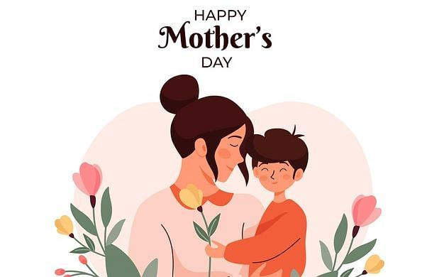 Happy Mother's Day 2021 Wishes, Images, Quotes, Messages, Badhai, Mothers Day Shubhkamnaye13