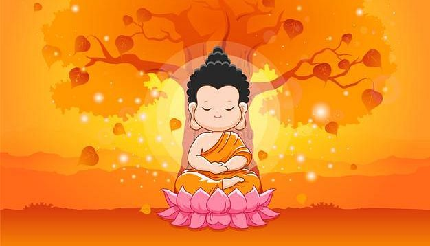 Happy Buddha Purnima 2021 Ki Hardik Shubhkamnaye, Wishes, Images, Quotes