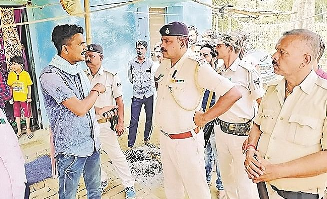 बिहार पुलिस के लिए गिरफ्तारी अब आसान नहीं, थानेदारों को पहले करना होगा पांच मानकों को पूरा, DGP ने जारी किया निर्देश