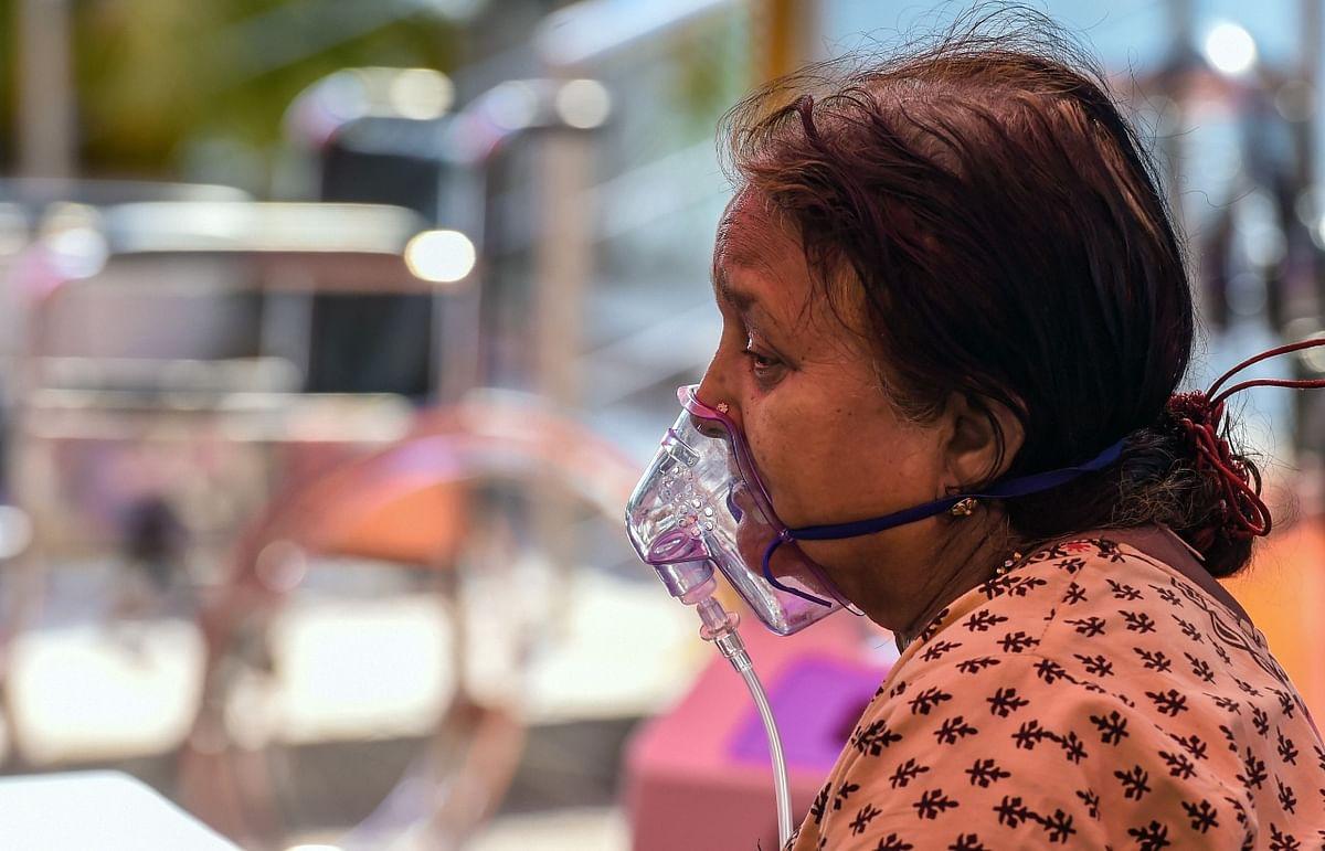 बिहार में ब्लैक फंगस से एक, कोरोना से 19 की मौत, IGIMS में 55 मरीज आइसीयू में, 200 ऑक्सीजन पर
