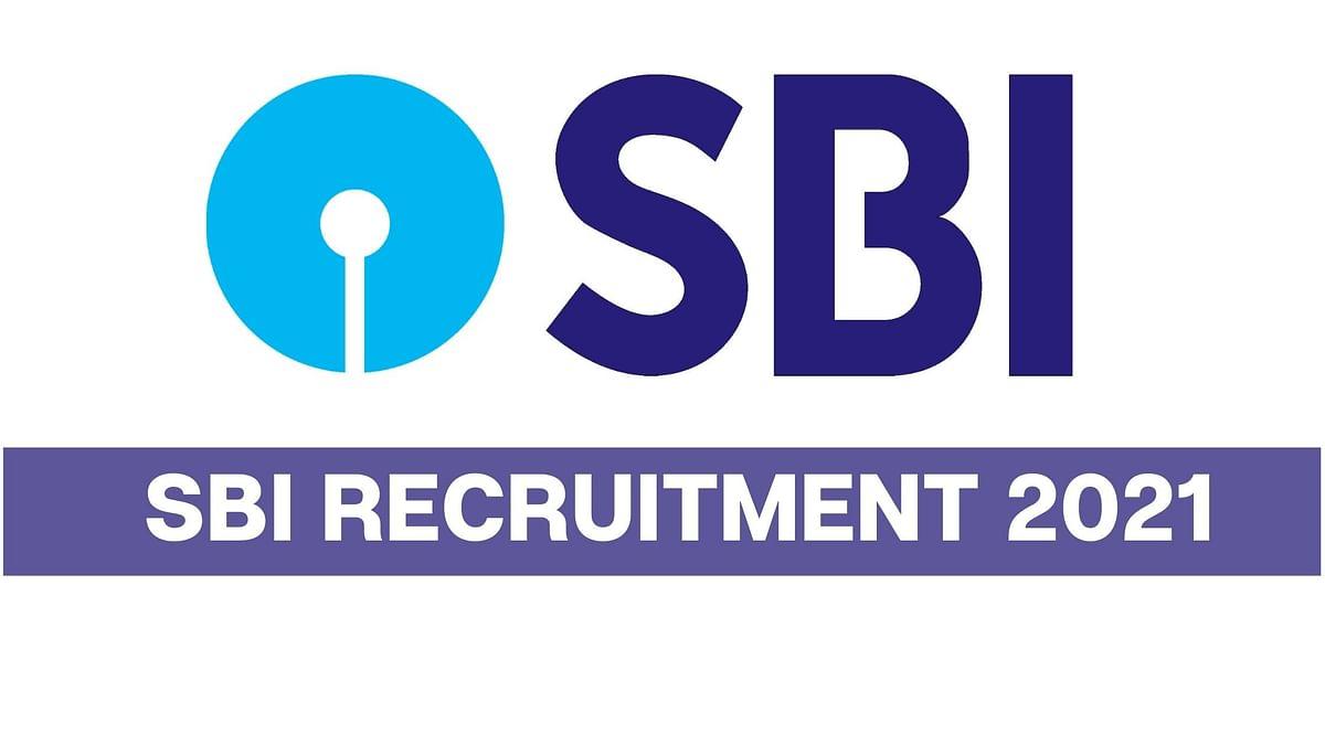 SBI Clerk 2021 Exams: भारतीय स्टेट बैंक की परीक्षा में हो सकती है और देर, जाने क्या है  टेंटेटिव डेट