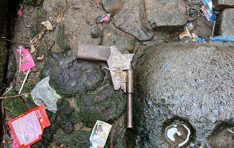 उत्तर 24 परगना में जूट मिल कर्मी को मारी गोली, BJP सांसद अर्जुन सिंह और पुलिस अधिकारी के बीच तीखी बहस