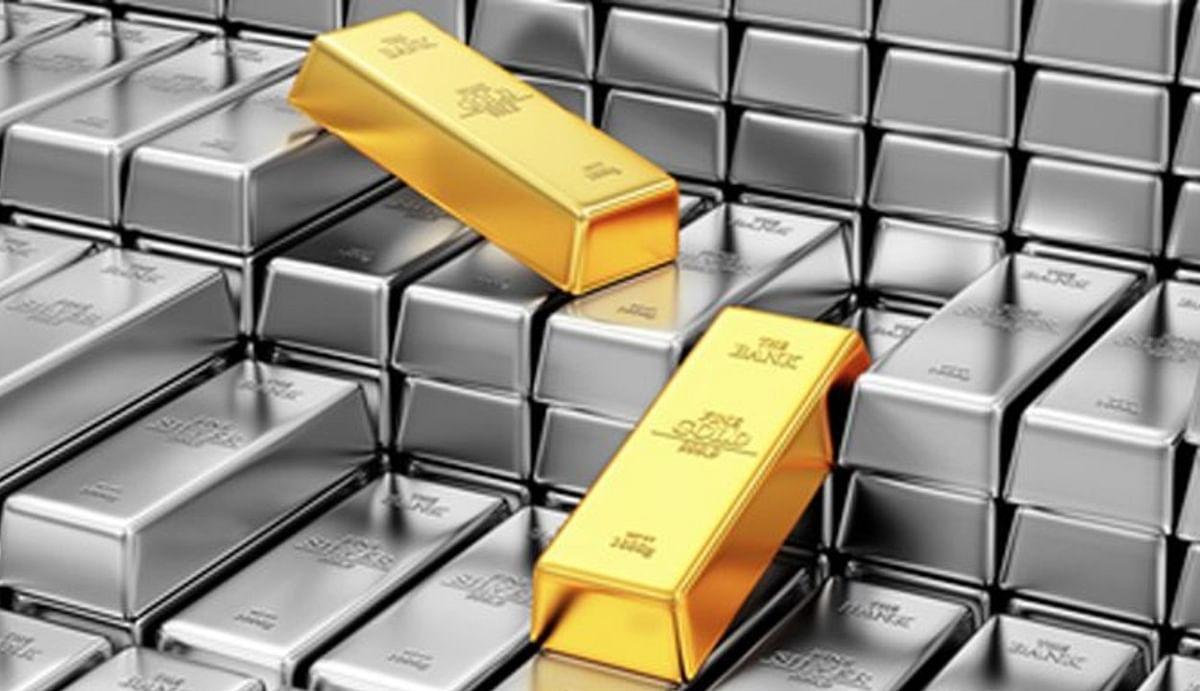 Gold-Silver Rates : सर्राफा बाजार में 250 रुपये महंगे हुए सोना-चांदी, अंतरराष्ट्रीय बाजार में भी चढ़ा गोल्ड प्राइस, जानिए आज का भाव