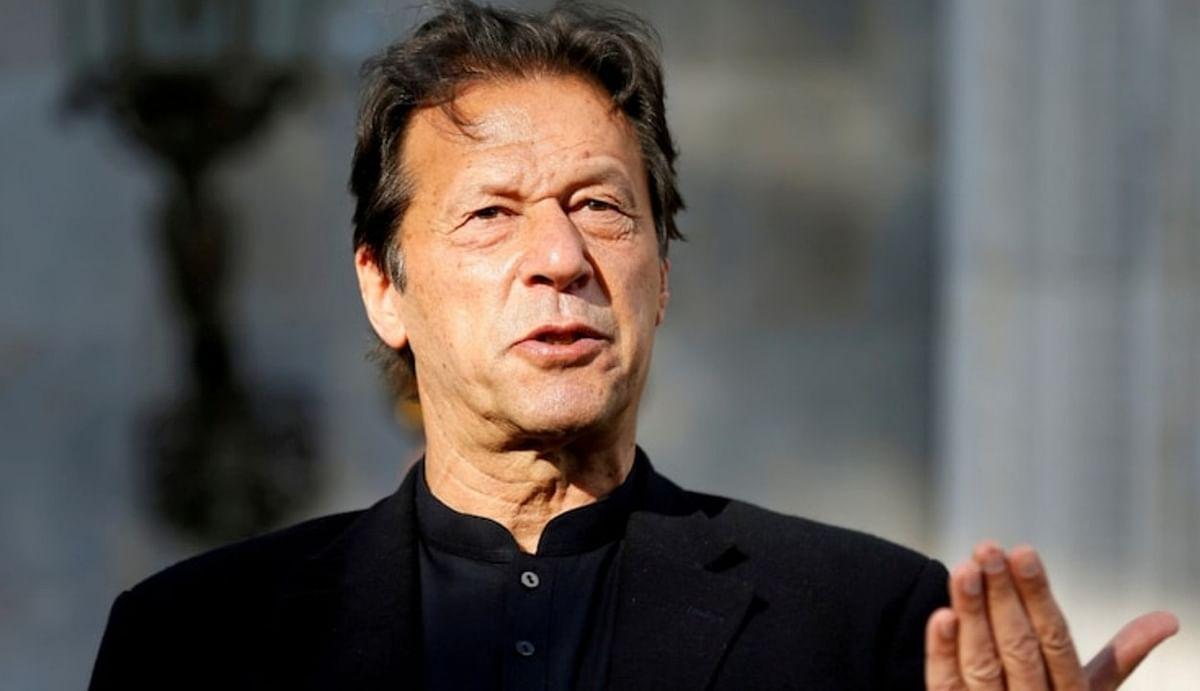 पाकिस्तान में यौन हिंसा पर इमरान खान ने दिए बेतुके बयान, महिलाओं के पहनावे को ठहराया यौन उत्पीड़न के लिए जिम्मेदार