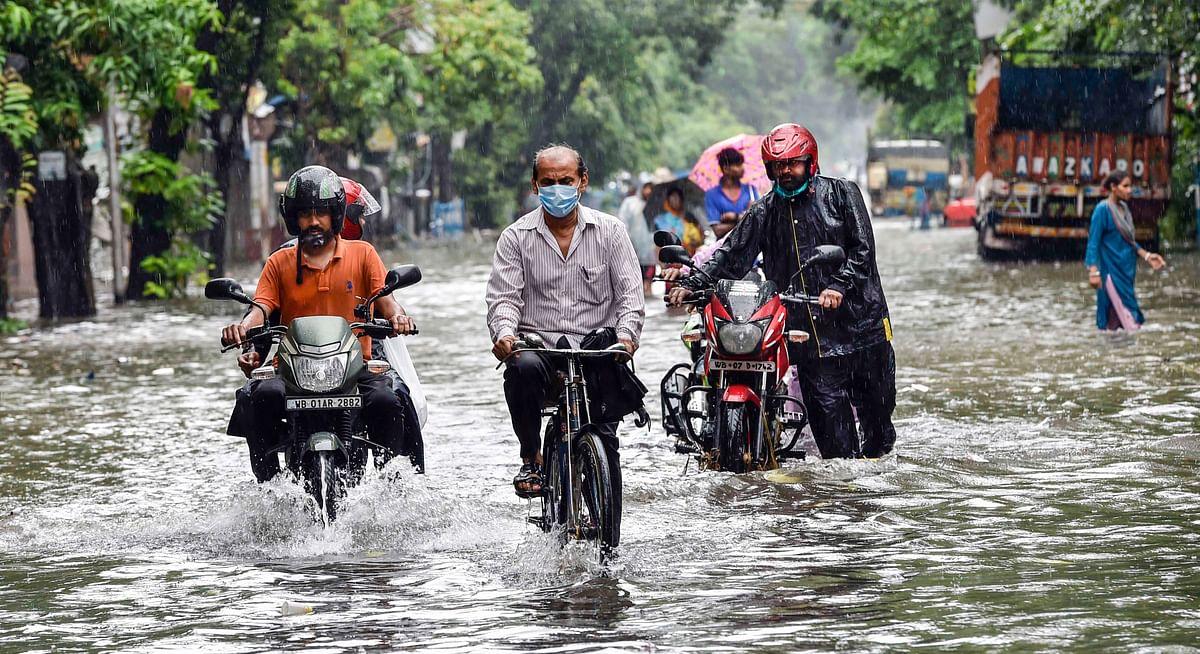 Weather Forecast : मौसम विभाग ने दी रविवार को उत्तराखंड, उत्तर प्रदेश, मध्य प्रदेश, बिहार और झारखंड में वज्रपात की चेतावनी