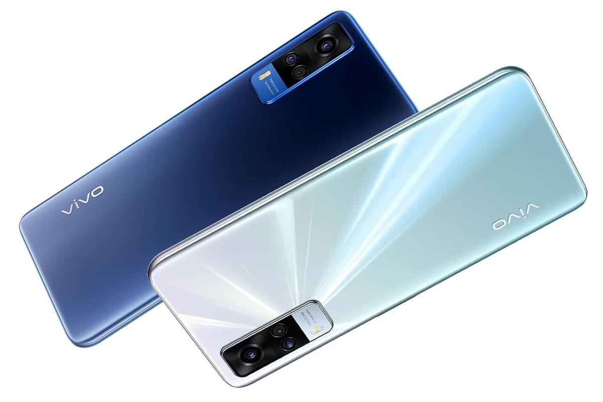 Vivo Y51a: 6GB रैम और 48MP कैमरा के साथ आया वीवो का नया स्मार्टफोन, यहां जानें डीटेल्स