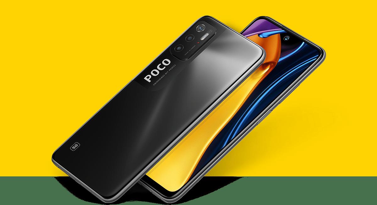 Poco M3 Pro : 48MP कैमरा और 5000mAh बैटरी के साथ आया भारत का सबसे सस्ता 5G स्मार्टफोन