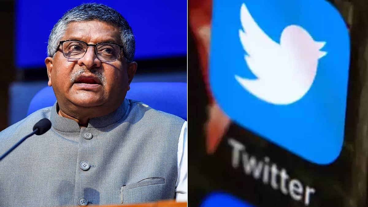 Twitter ने रविशंकर प्रसाद का अकाउंट किया लॉक, IT मंत्री बिफरे तो AR Rahman के गाने को बताया वजह, यहां समझें पूरा मामला