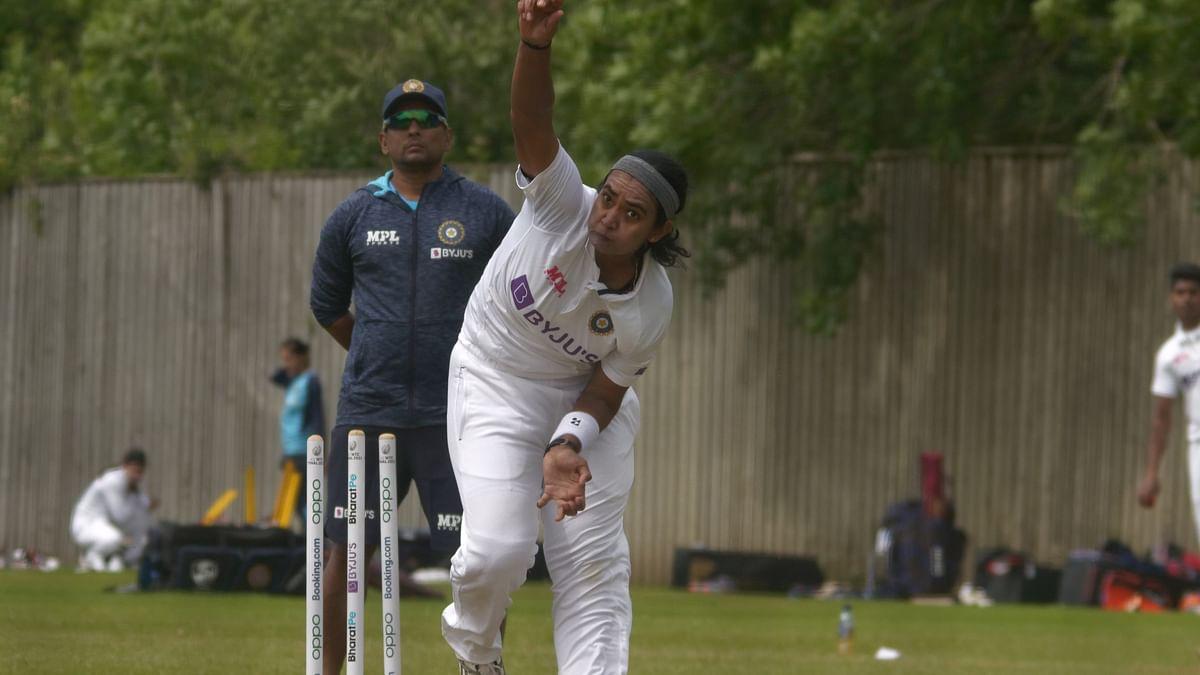 इंग्लैंड को हराने के लिए रहाणे ने भारतीय महिला क्रिकेट टीम को बतायी रणनीति, दिया जीत का मंत्र