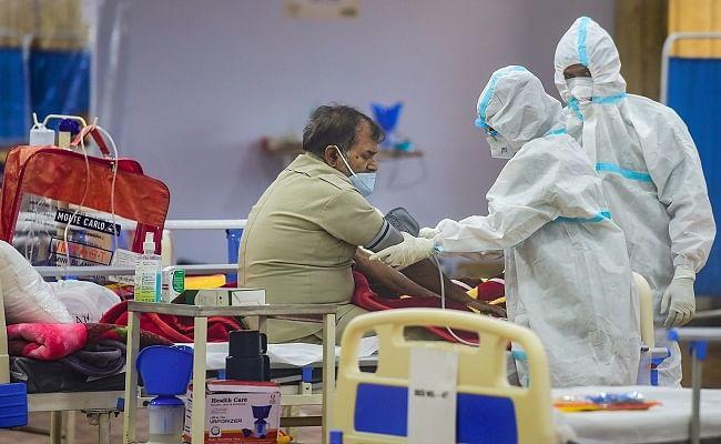 बिहार के आधे से अधिक जिलों में अब 0 से 10 के बीच नये मामले, अबतक 7 लाख से अधिक लोग हुए कोरोना संक्रमित, जानिए ताजा आंकड़ा