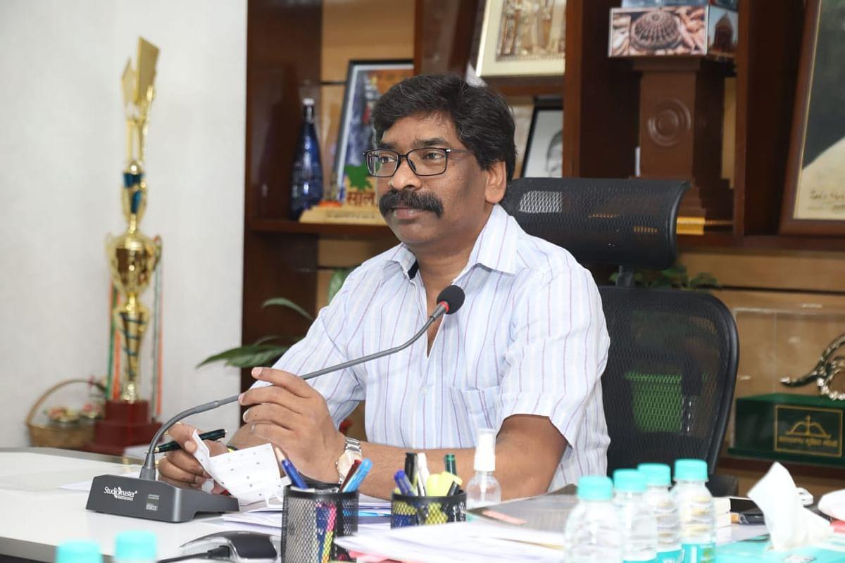 Unlock 2.0 In Jharkhand : झारखंड में थम रही कोरोना संक्रमण की रफ्तार, अब Unlock 2.0 की तैयारी में हेमंत सोरेन सरकार, पाबंदियों में मिलेंगी रियायतें