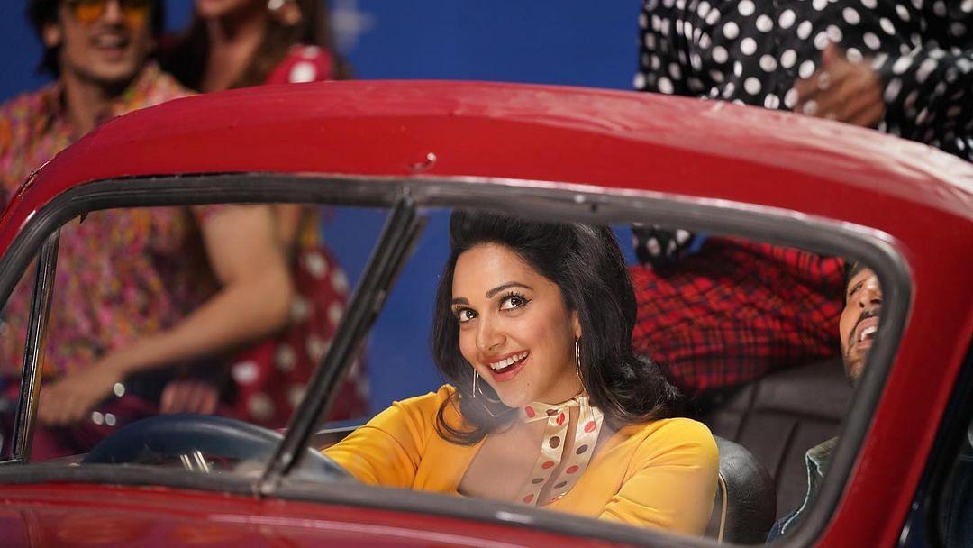 Madhubala की बायोपिक में काम करने को तैयार Kiara Advani, हाथ लगी ये फिल्म, अब तो 200 करोड़ पक्का