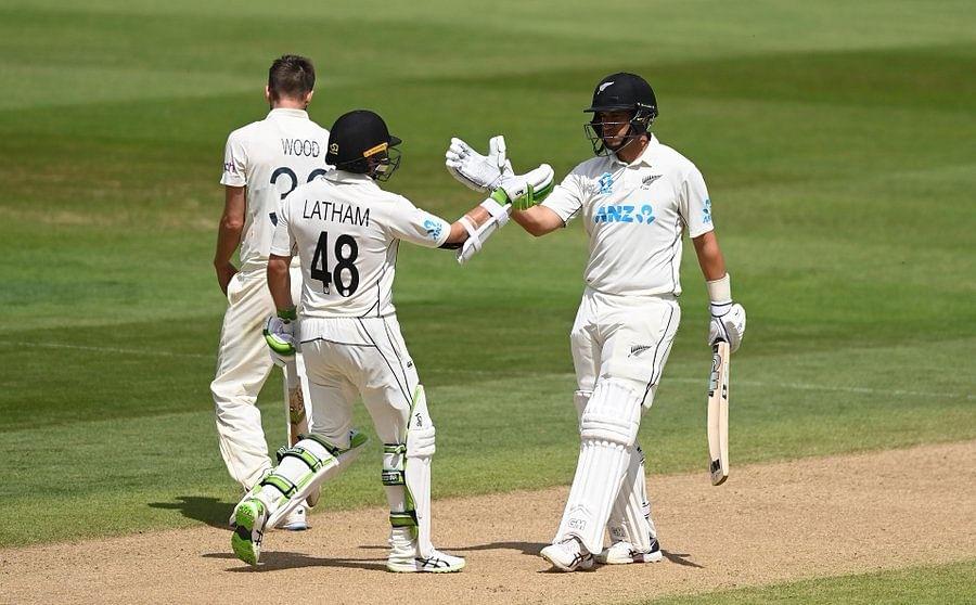 WTC फाइनल से पहले न्यूजीलैंड का बड़ा धमाका, दूसरे टेस्ट में इंग्लैंड को हराकर सीरीज पर किया कब्जा