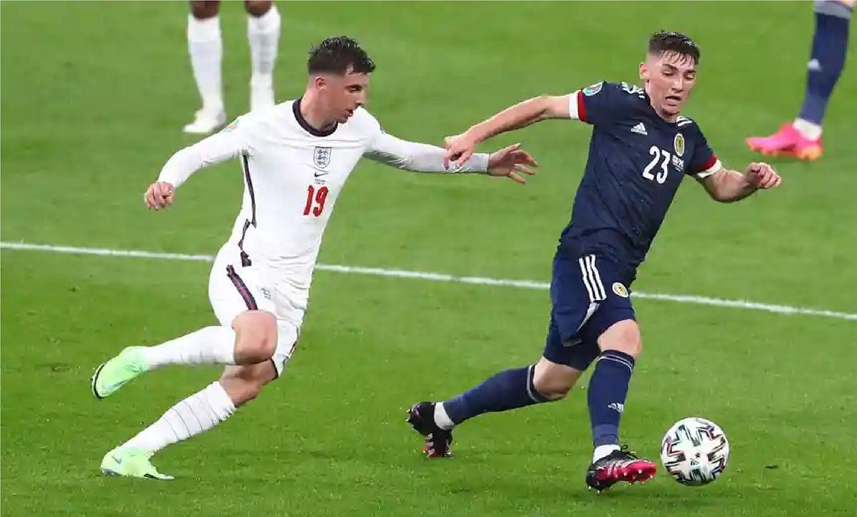 Euro Cup 2020 पर कोरोना का साया, स्कॉटलैंड के मिडफील्डर पाये गये पॉजिटिव, इंग्लैंड के दो खिलाड़ी कोरेंटिन में