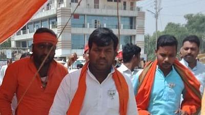 निषाद पार्टी के अध्यक्ष संजय निषाद ने चली सियासी चाल, कहा- भाजपा मुझे उप मुख्यमंत्री का चेहरा बनाकर लड़े तो फायदा होगा
