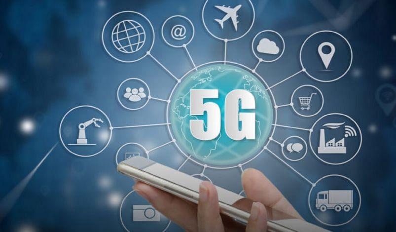 JIO Airtel 5G का ट्रायल शुरू, 2026 तक भारत में 33 करोड़ लोगों तक पहुंच जाएगा 5जी, तेजी से बढ़ेगी डेटा खपत