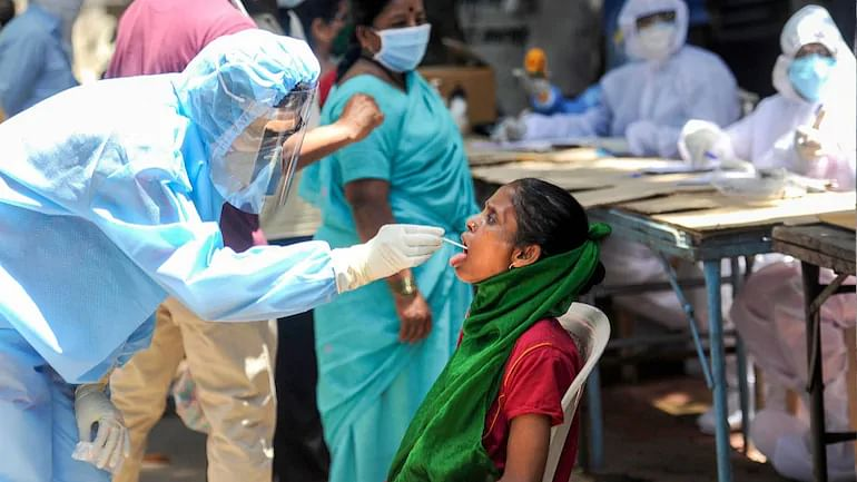 बिहार में कोरोना संक्रमण से पांच मरीजों की मौत, पांच जिलों में नहीं मिले नये संक्रमित