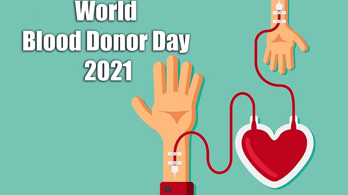 World Blood Donor Day 2021 : कोयलांचल में रक्तदान को लेकर महिलाएं भी हैं सक्रिय, मिलिए ऐसे ब्लड डोनर्स से जिनके लिए महादान है रक्तदान