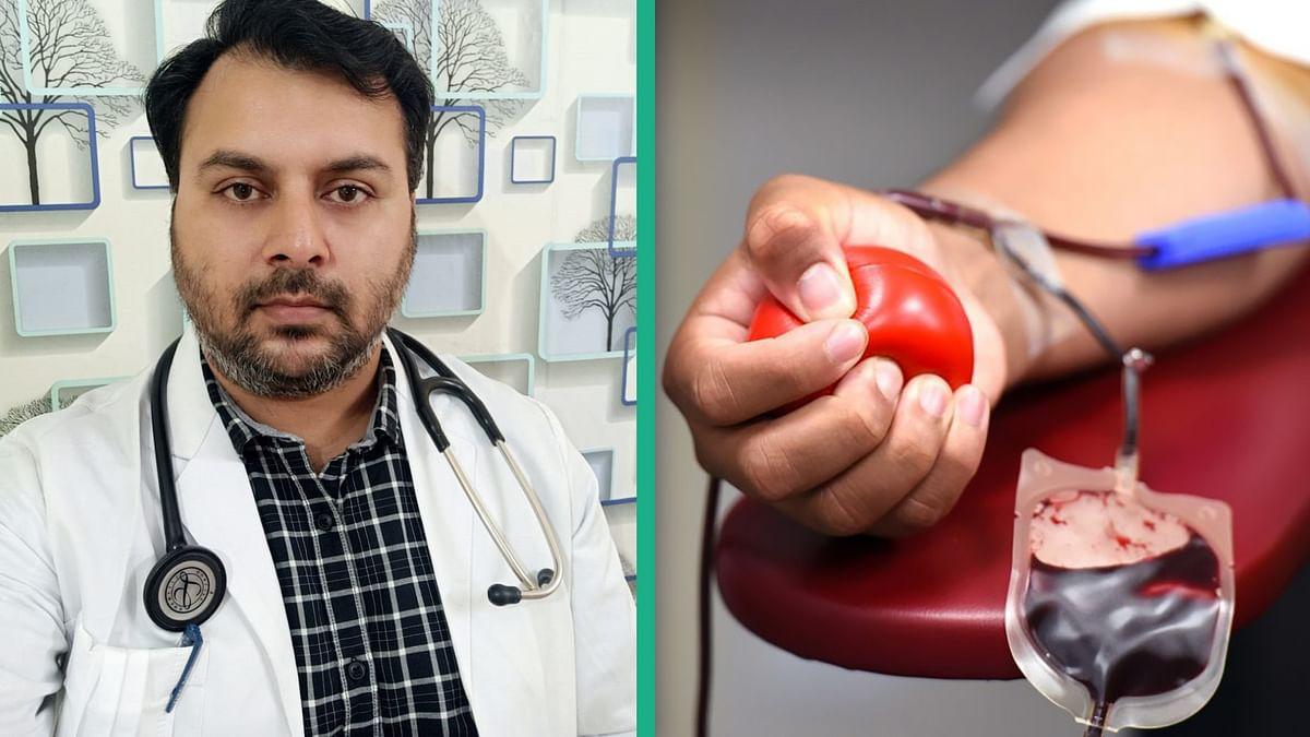 World Blood Donor Day 2021: Vaccine लेने के कितने दिन बाद करना चाहिए Blood Donation, जानें रक्तदान के फायदे, किसे भूल कर भी नहीं चाहिए ये काम