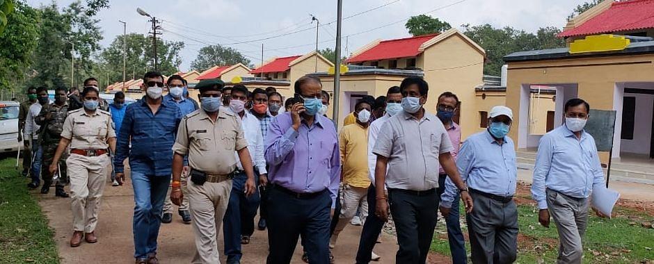 सुपर स्पेशलिटी TB हॉस्पिटल के रूप में विकसित होगी इटकी यक्ष्मा आरोग्यशाला, इन बीमारियों का होगा इलाज