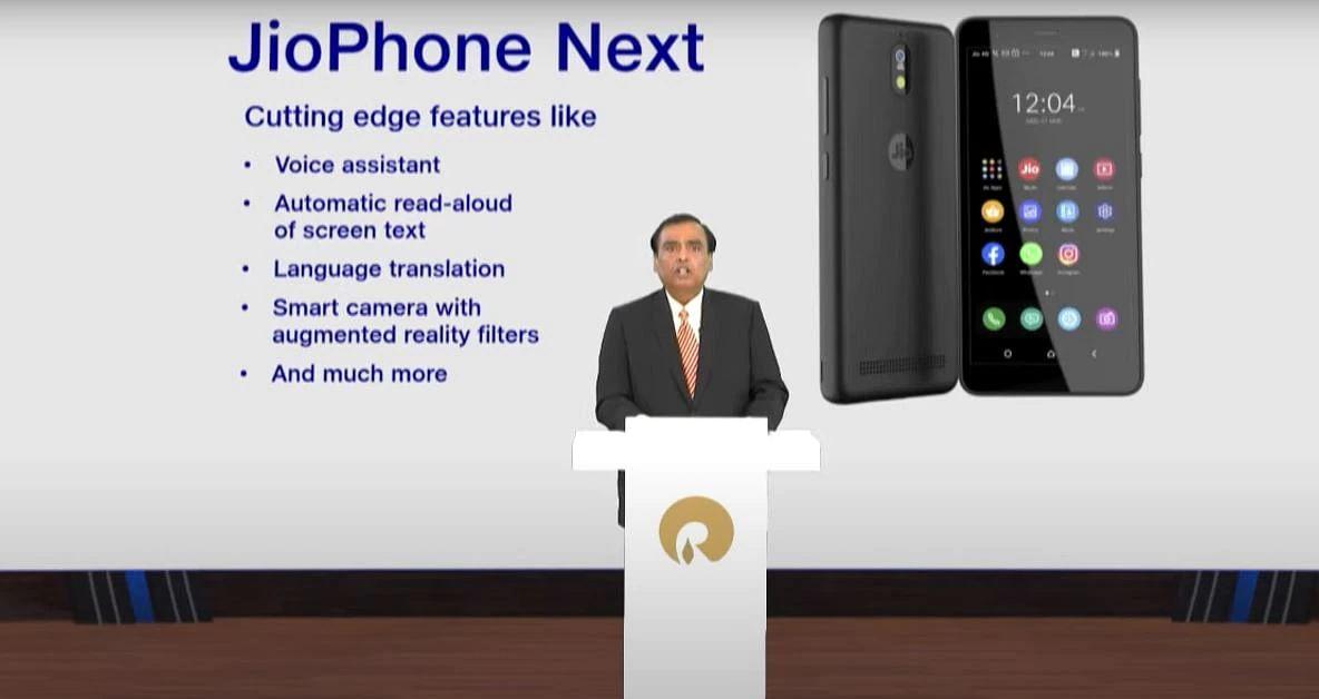 Jio Phone Next के साथ भारत को 2G मुक्त बना पाएगी Reliance? जानिए क्या कहता है बाजार