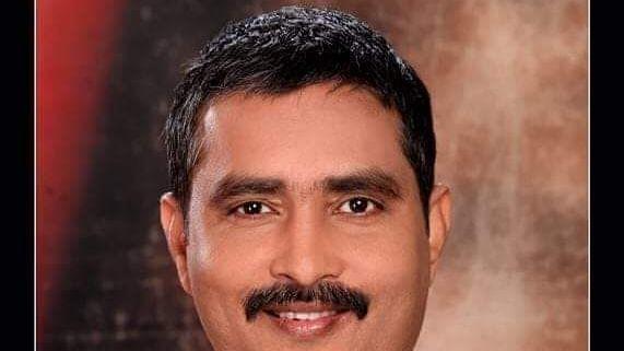 UP News : माफिया व पूर्व एमएलसी रामू द्विवेदी  की तबीयत बिगड़ी, लखनऊ रेफर