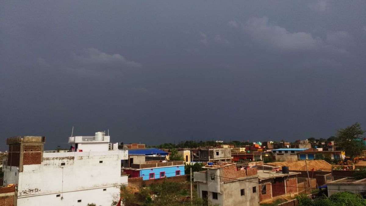 Jharkhand Weather Forecast : झारखंड में कमजोर पड़ते Monsoon के बीच अगले पांच दिनों तक कैसा रहेगा मौसम का मिजाज, ये है पूर्वानुमान