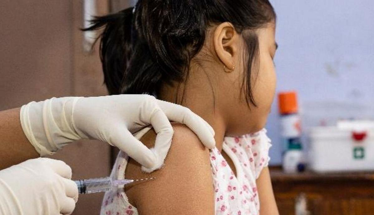 बिहार में कोरोना की तीसरी लहर को लेकर तैयारी, सरकारी स्कूलों में बीमार बच्चों की होगी तलाश