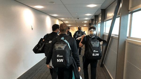 WTC Final: जीत के बाद रात भर मना जश्न, बिना कप्तान के ही स्वदेश लौटे न्यूजीलैंड के खिलाड़ी
