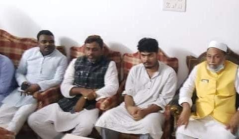 क्या ओवैसी पार्टी का दामन थामेंगे पूर्व सांसद शहाबुद्दीन के बेटे ओसामा? विधायकों से मुलाकात के बाद सियासी अटकलें तेज