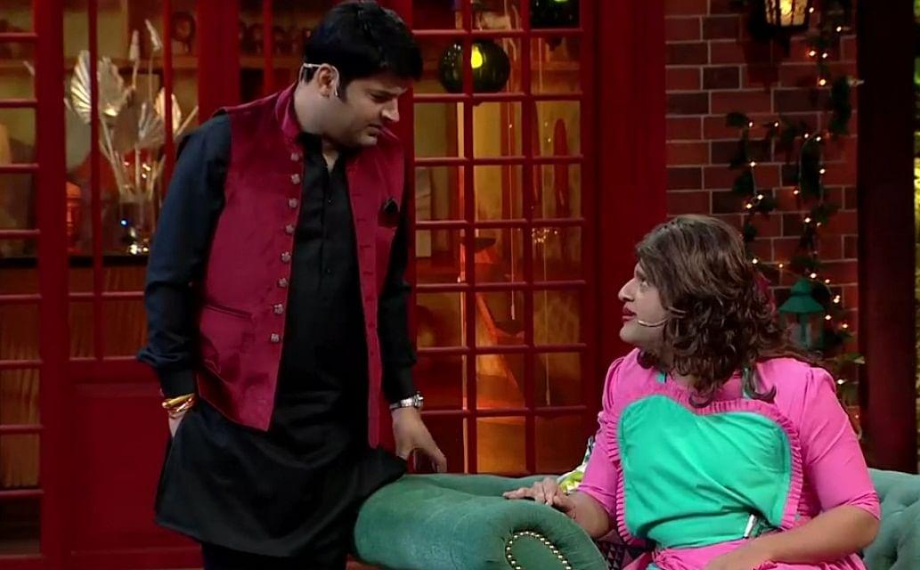 The Kapil Sharma Show की कब होगी टीवी पर वापसी? कृष्णा अभिषेक ने VIDEO पोस्ट कर दिया ये हिंट
