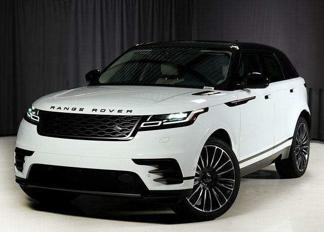 2021 Range Rover Velar: JLR लेकर आयी सबसे एडवांस्ड SUV, जानें कीमत और दमदार फीचर्स