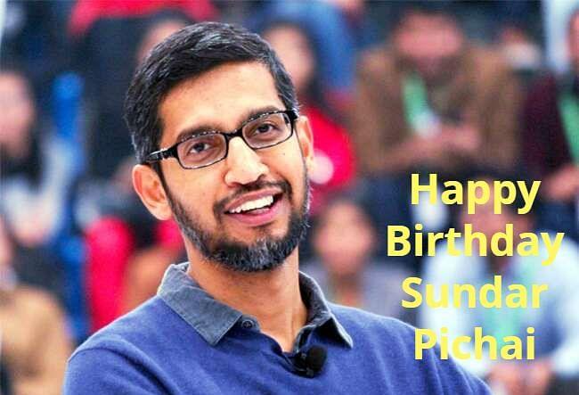 Sundar Pichai Birthday : IIT खड़गपुर का टॉपर कैसे बना Google Alphabet CEO, सुंदर पिचाई की ये बातें आपको प्रेरित करेंगी
