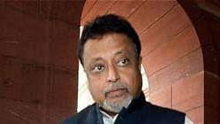 मुकुल रॉय को राज्यसभा भेजेगी तृणमूल, राष्ट्रीय राजनीति में ममता के लिए बनेंगे खेवनहार
