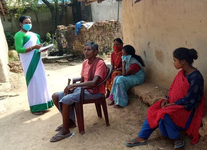Survey Report : गांवों में तेजी से बढ़ रहे बीपी, शुगर व हार्ट के मरीज, टीबी के घट रहे मरीज, शहरी लोगों की तरह ग्रामीण भी हो रहे जानलेवा बीमारियों के शिकार, पढ़िए क्या कहते हैं फिजिशियन