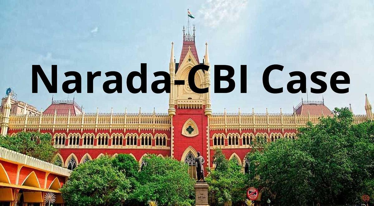 नारद स्टिंग ऑपरेशन मामले को बंगाल से बाहर ट्रांसफर करने पर 7 जून को सुनवाई करेगा कलकत्ता हाइकोर्ट