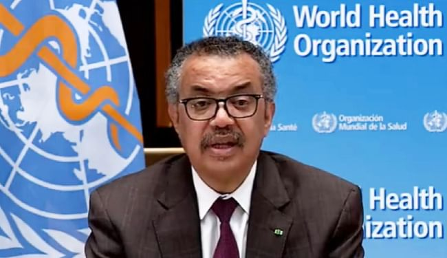 WHO ने की पश्चिमी अफ्रीकी देश गिनी में इबोला का प्रकोप खत्म होने की घोषणा