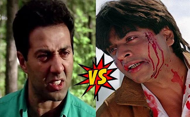 Shah Rukh Khan  और Sunny deol के बीच 16 साल तक नहीं हुई थी बात, 'किंग खान' के डांस इवेंट्स में परफॉर्म करने को लेकर एक्टर ने कहा ये तो . . .