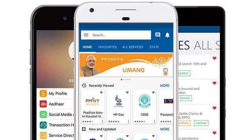 LPG बुकिंग से लेकर PF का पैसा निकालने तक, Umang App से होगा हर काम आसान, जानें कैसे