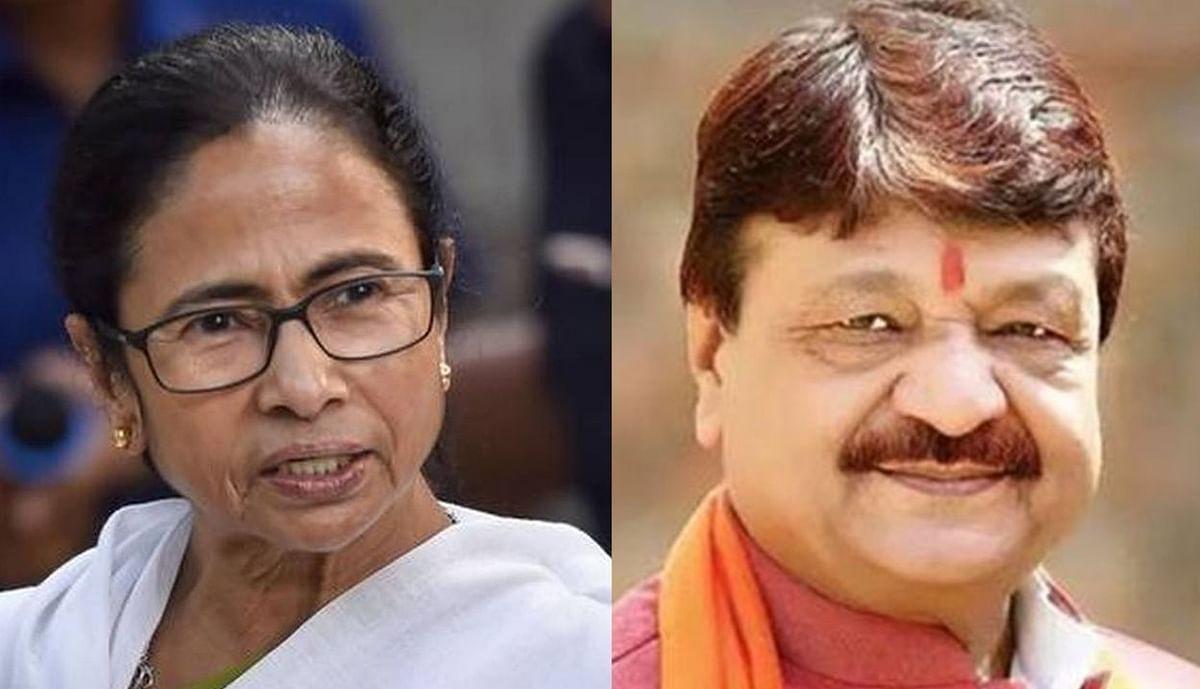 भाजपा के खिलाफ साजिश रच रही तृणमूल कांग्रेस, ममता बनर्जी को लोकतंत्र में भरोसा नहीं, बोले कैलाश विजयवर्गीय