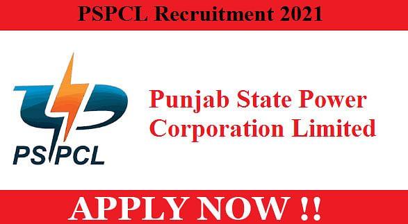 PSPCL Recruitment 2021: पंजाब स्टेट पावर कॉर्पोरेशन लिमिटेड ने निकाली विभिन्न पदों के लिए बंपर नियुक्ति, ऐसे करें अप्लाई pspcl.in
